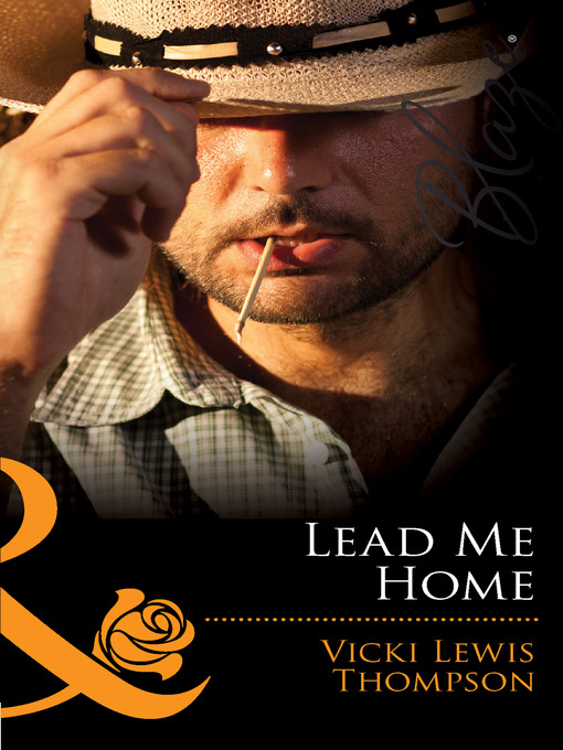 Lead Me Home (eBook)
